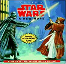 star wars a new hope book pdf