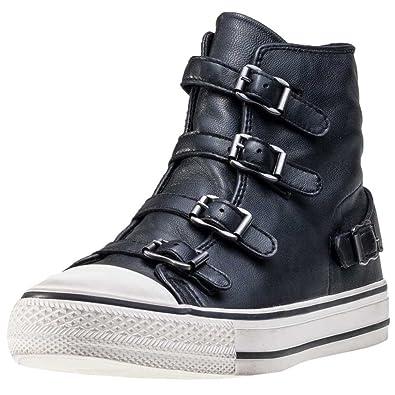 Taupe Schuhe Damen Sneaker Virgin Ash tdrshQ