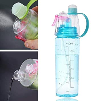 Outdoor Portable Sport Water Drinking Bottle Travel Camping Bicycle Cycling Cup
