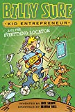 img - for Billy Sure Kid Entrepreneur and the Everything Locator book / textbook / text book