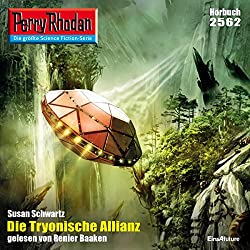 Die Tryonische Allianz (Perry Rhodan 2562)