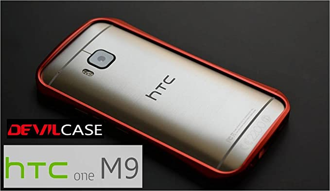 DevilCase HTC One M9/M8 - Carcasa para HTC One M9/M8 ...