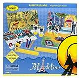 Madeline Puppets De Paris - Magnetic Puppet Theater
