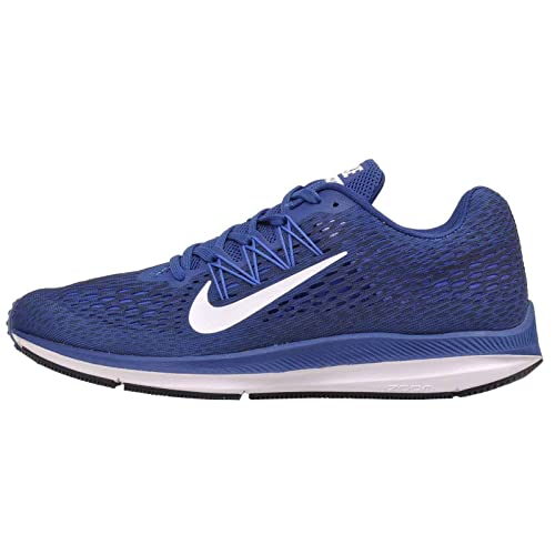 63964849b9187 NIKE Men s Zoom Winflo 5 Low-Top Sneakers  Amazon.co.uk  Shoes   Bags