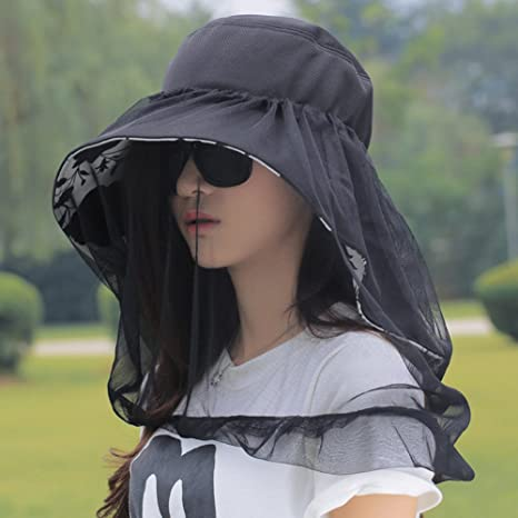 Sinwasd Women Sun Hat UV Protection Rhinestone Hats Female Baseball Cap Bling Diamond Hat Breathable Mesh Adjustable Sport Cap Adjustable ,D