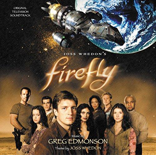 Firefly (Original Television Soundtrack) -