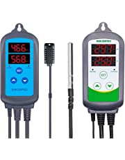 Inkbird Combination Humidity Controller Ihc200 and Temperature Controller Itc308