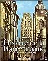Histoire de la France urbaine, tome 2 : La ville médiévale par Duby