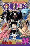 One Piece, Eiichiro Oda, 1421534703