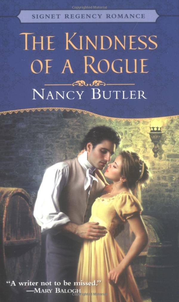 Read Online The Kindness of a Rogue (Signet Regency Romance) pdf epub