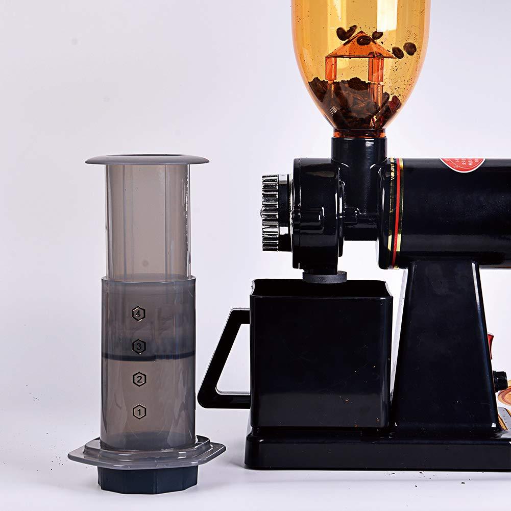Gracorgzjs Accesorio accionado a presión para cafetera ...