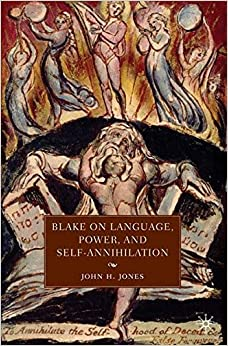 Book Blake on Language, Power, and Self-Annihilation
