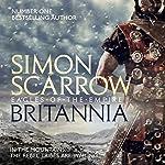 Britannia: Eagles of the Empire, Book 14 | Simon Scarrow