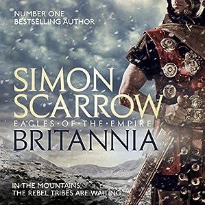 Britannia Audiobook