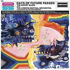"November 2017 is the 50th Anniversary of The Moody Blues' ""Days of Future Passed"", one of the first albums to fuse rock music with an orchestra, DOFP is now regarded as one of the albums that gave birth to Progressive Rock. The Moody Blues 'D..."