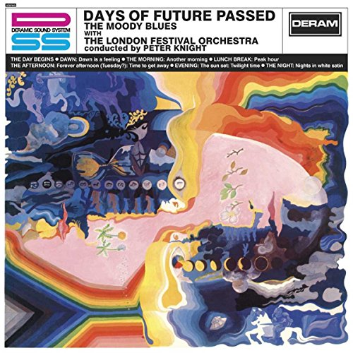 Days Of Future Passed 50th Anniversary - Deluxe Edition: The Moody Blues, The Moody Blues: Amazon.es: Música