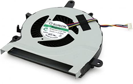 Sunon MF60070V1-C191-S9A Ventilador Original (CPU): Amazon.es ...