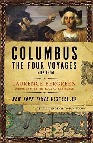 Columbus: The Four Voyages,