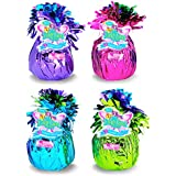 Fairy Land Cuties Surprise Doll Collectible with 3 Layers of Foil to Peel and Find 6 Accessories (Mystery Pack 8) 4-Pack
