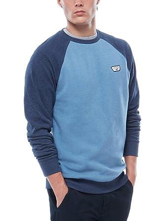 Vans Herren Sweater Rutland Ii Sweater: : Bekleidung