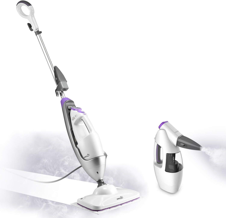 Light n Easy Multifunctional Steam Mop