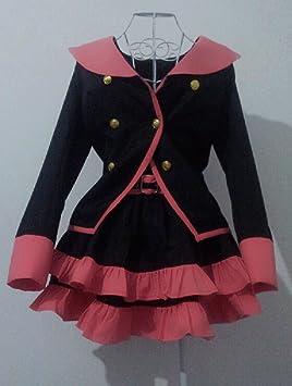 Proyecto Diva Guoqueen Vocaloid Hatsune Miku Cosplay traje ...
