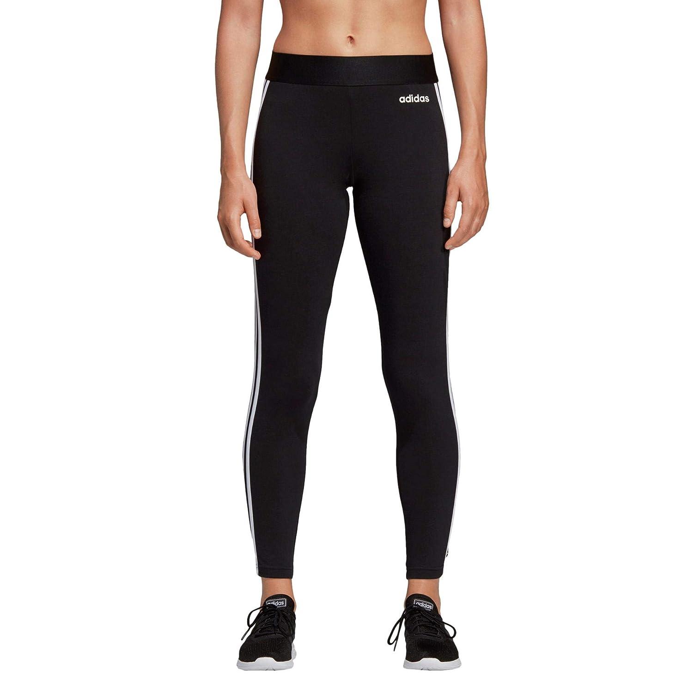 Details about Women's Sweatpants Pants adidas W E 3S Pant DP2380 black XL