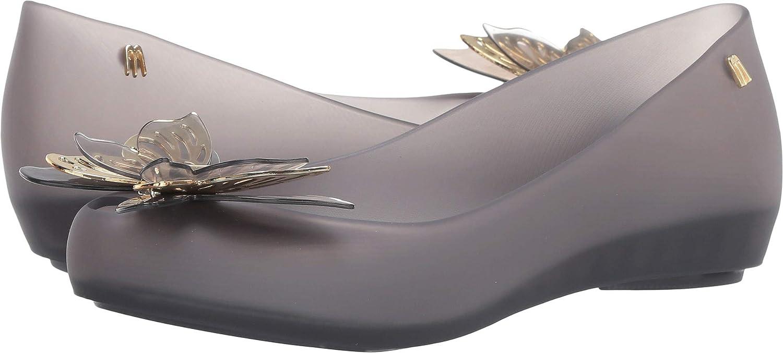 Melissa Shoes Women's Ultrafly Smoke 7