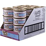 Fancy Feast Kitten Whitefish Feast, 24X85g