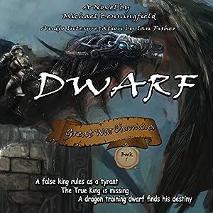 Dwarf Audiobook