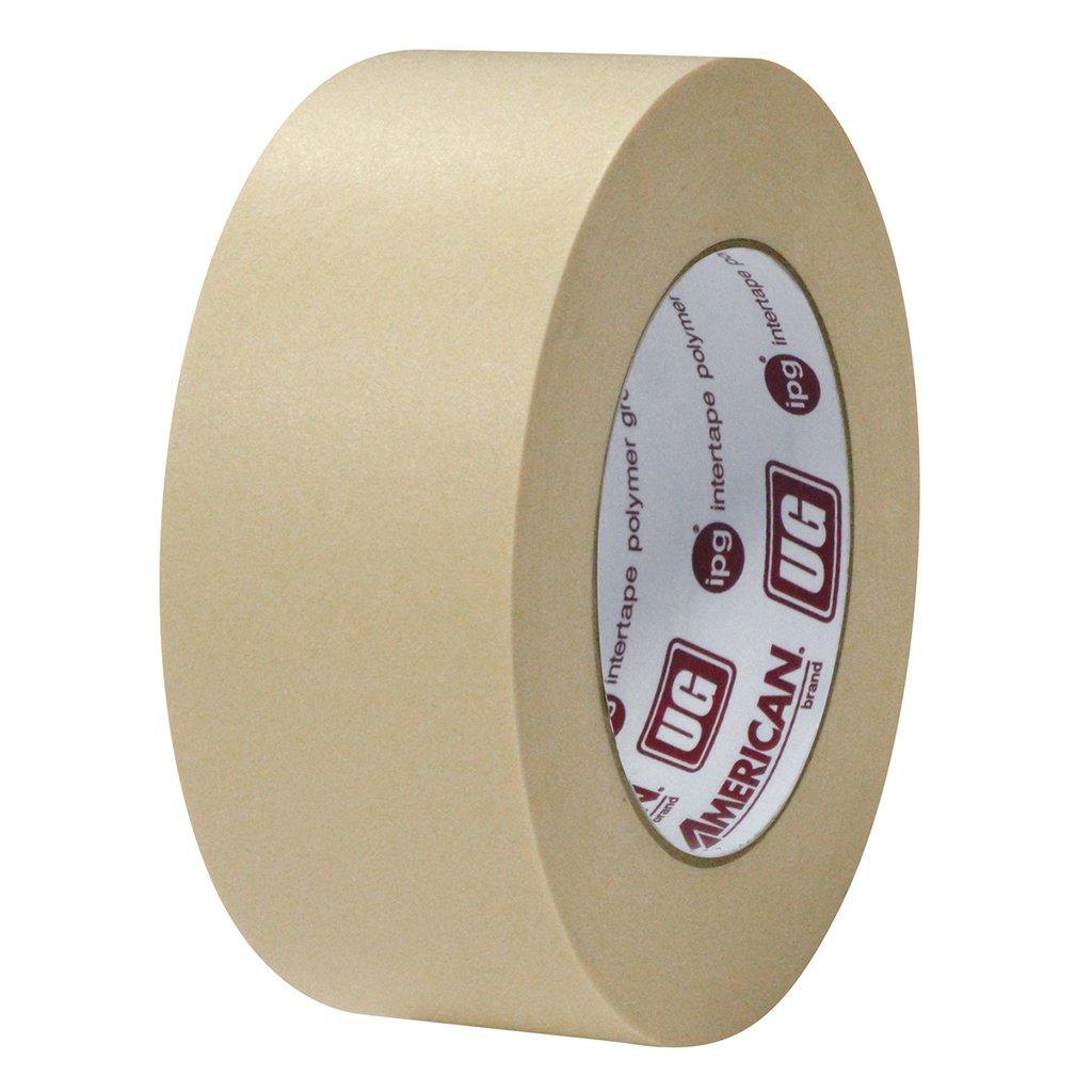 American Grade紙マスキングタイプ 1.41-Inch x 55-Yard UG3650 1.41-Inch x 55-Yard  B00TBGMOV2
