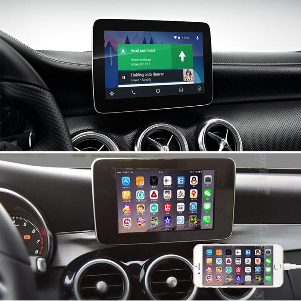 Carlinkit Wired Carplay Boxcar Mirrorlink Carplay Elektronik