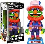 Funko The Muppets: Dr. Teeth Wacky Wobbler