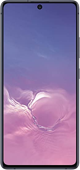 Samsung Galaxy S10 Lite New Unlocked Android Cell Phone | 128GB of Storage | GSM