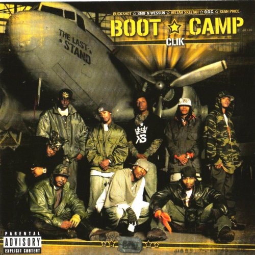 The Last Stand [Explicit]