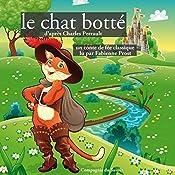 Le chat botté ou maître chat (Les plus beaux contes pour enfants)   Charles Perrault