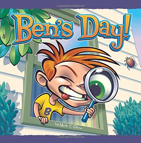 Ben's Day pdf epub