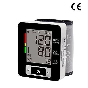 Signstek, monitor de presión arterial aprobado por la FDA, Clasificación de la OMS Automático
