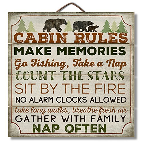 The 8 best cabin decor