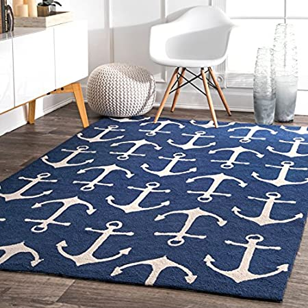 61TVjo1Wn9L._SS450_ Anchor Rugs and Anchor Area Rugs
