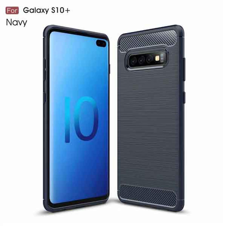 Amazon.com: HANBINGPO - Carcasa para Samsung Galaxy S10 Plus ...