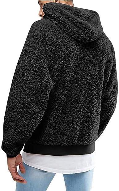 amazon pull and bear sweat noir capuche