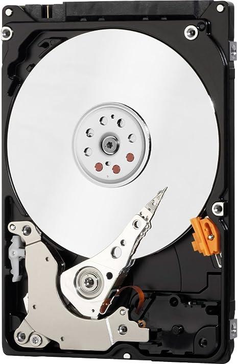 Western Digital WD5000LUCT AV-25 - Disco Duro sólido Interno SSD ...