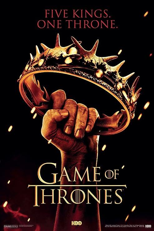 مسلسل Game of Thrones الموسم الثاني مترجم