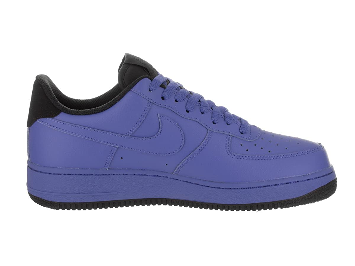 Nike Nike Air Force 1 '07 Leather Comet Blue 315122 420