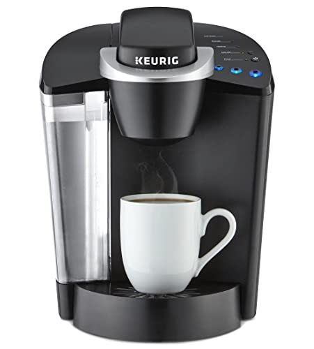 Single-Serve-Coffee-Machine