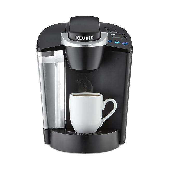 Keurig K55/K-Classic Coffee Maker, K-Cup Pod, ...