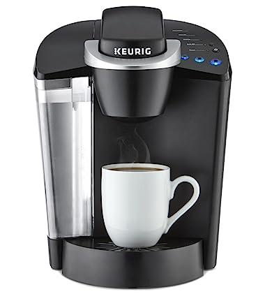 Keurig K55 Single Serve Programmable K-Cup Coffee Maker