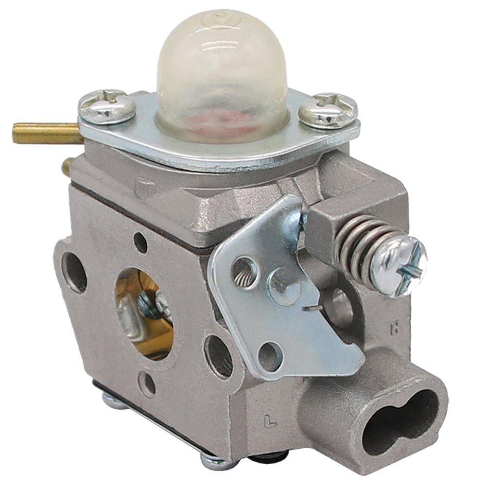 Carburetor For Poulan Weed Eater 530069990 530071635 530069971 530069754 WT-631