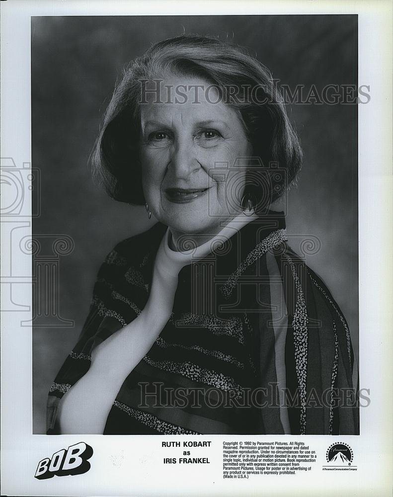 images Ruth Kobart